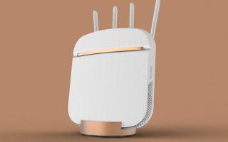 D-Link представил 5G-роутер с функциями домашнего телефона