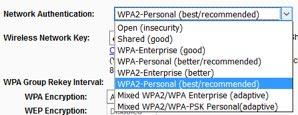 открытый доступ к сети без пароля