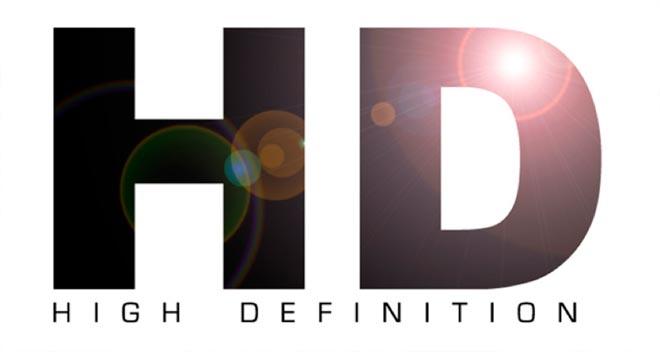 HD телевидение