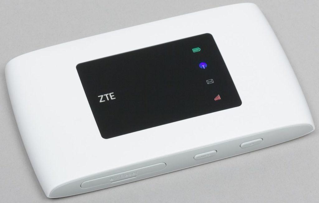 ZTE 4 G